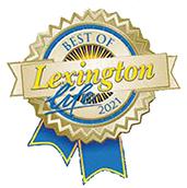 Congratulations Best of Lexington Life 2021 Winners!