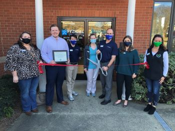 How FYZICAL Therapy & Balance Center Cares For The Lexington Community