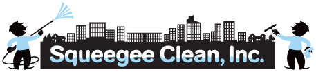 Squeegee Clean Inc. Exterior Cleaning Experts
