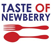 Taste of Newberry Bingo