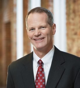 First Community Bank names J. Ted Nissen President