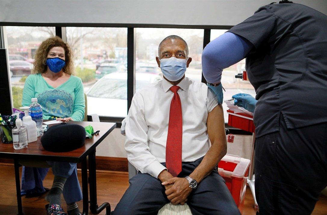Lexington Medical Center to Open COVID-19 Vaccine Clinic at Brookland Baptist Church