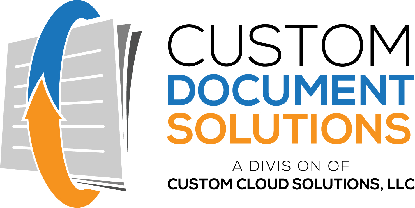 Custom Document Solutions