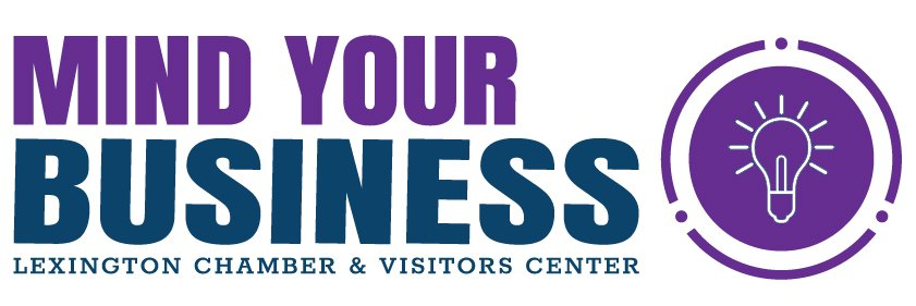 We're Looking For Speakers For Our Mind Your Business Series!